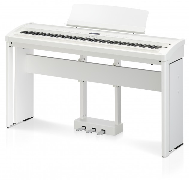 Kawai ES-8 SW Digital-Piano Home-Set Bild 1