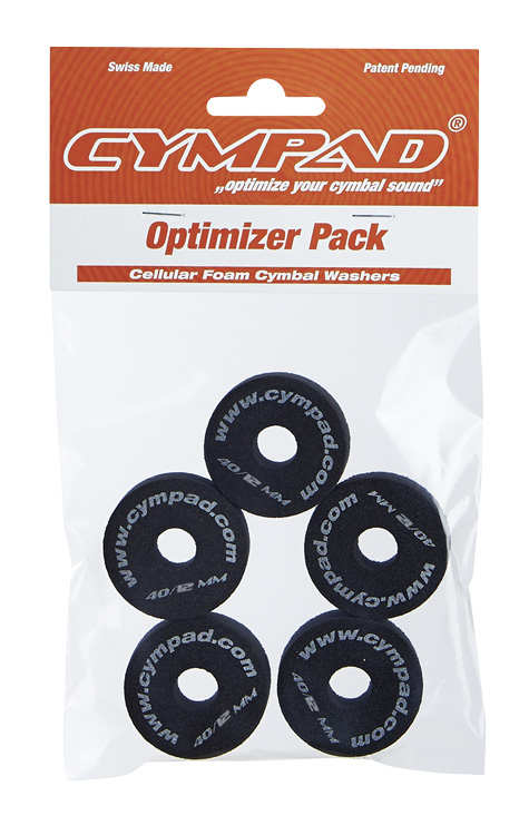 Cympad Optimizer Set 40/12 (5stk)