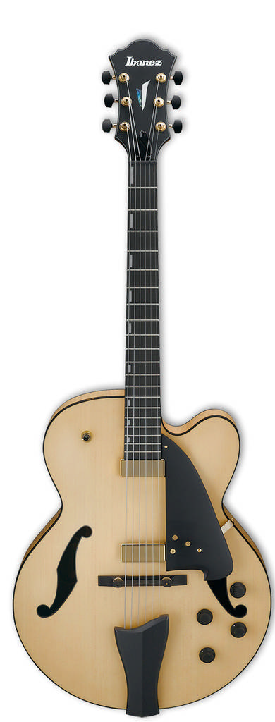 Ibanez Contemporary Archtop AFC95-NTF