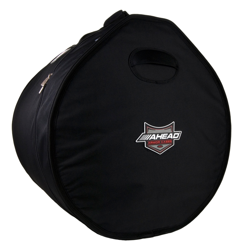 Ahead Armor Bass Drum Case 18x14 Zoll