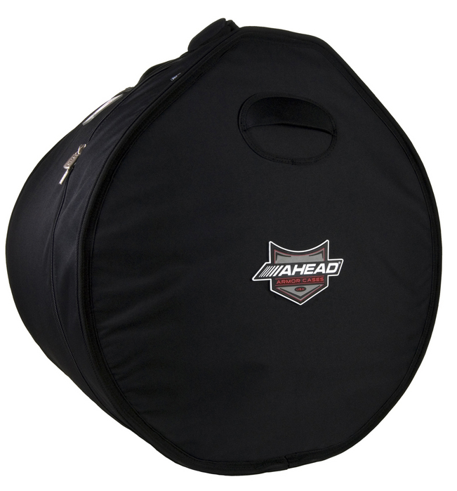Ahead Armor Bass Drum Case 22x18 Zoll