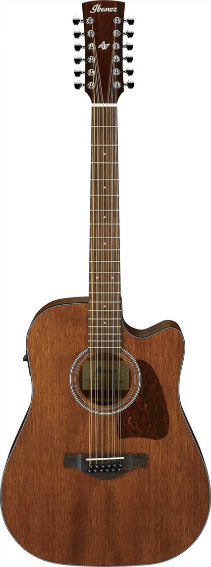 Ibanez Westerngitarre AW 5412 CE OPN