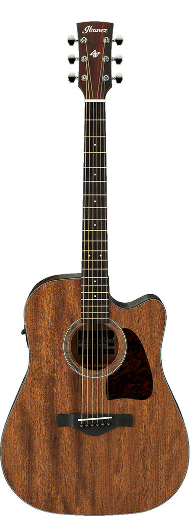 Ibanez Westerngitarre AW 54 CE OPN