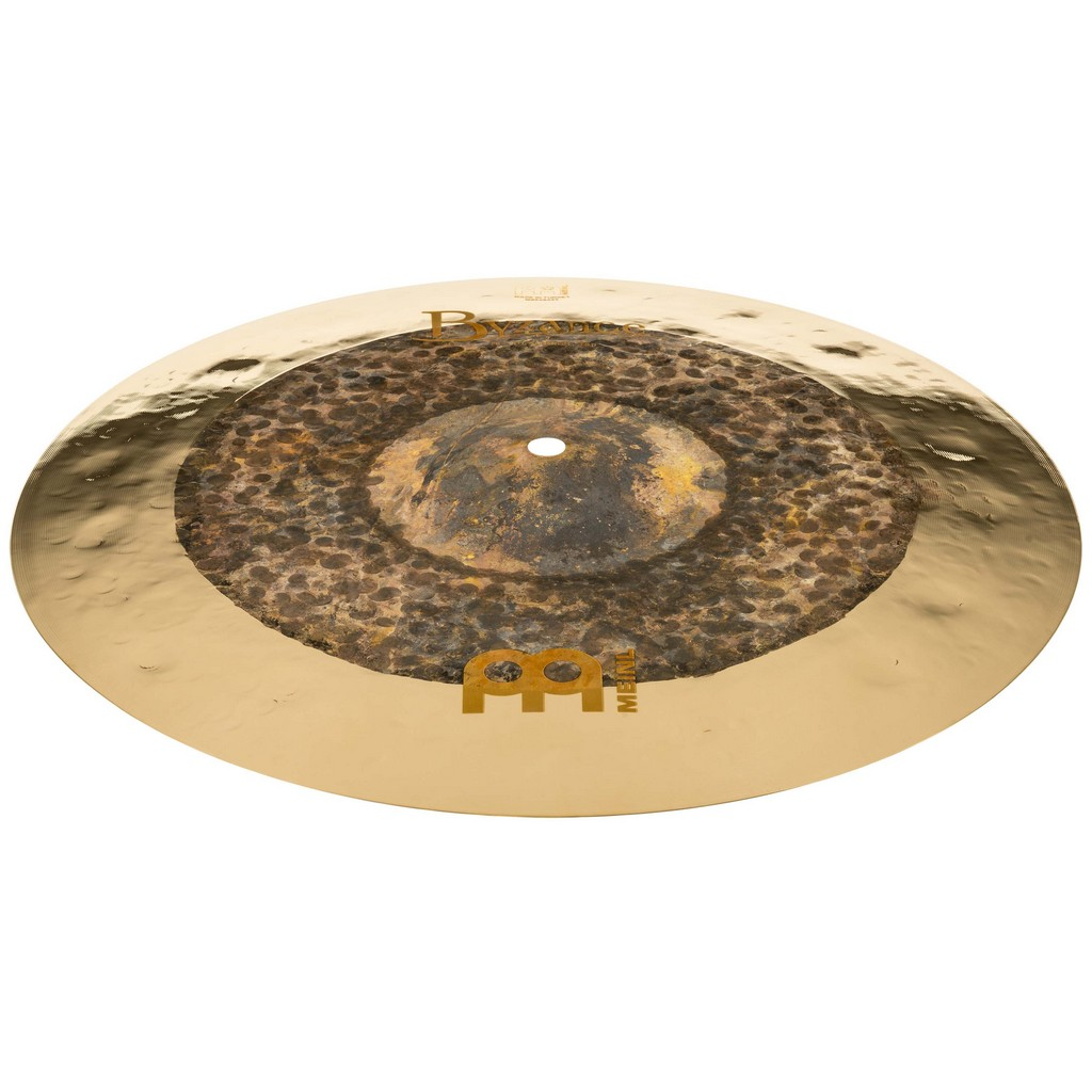 MEINL Cymbal 15 Byzance Extra Dry Dual HiHat