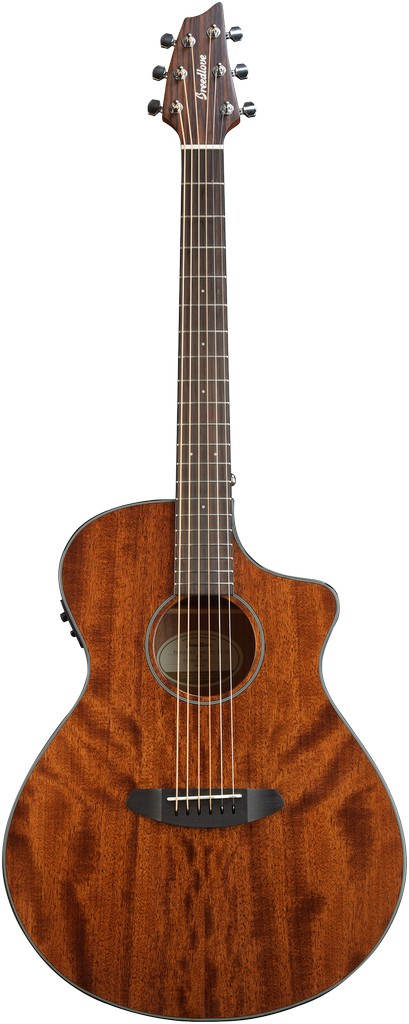 Breedlove Discovery Concert Sapele CE