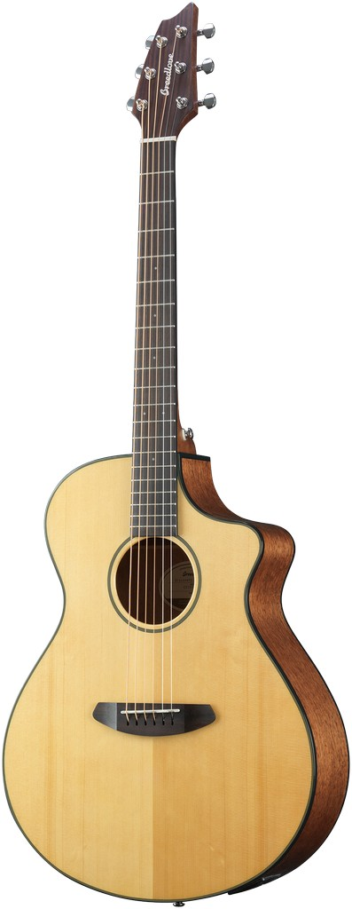 Breedlove Discovery Concert Fichte CE