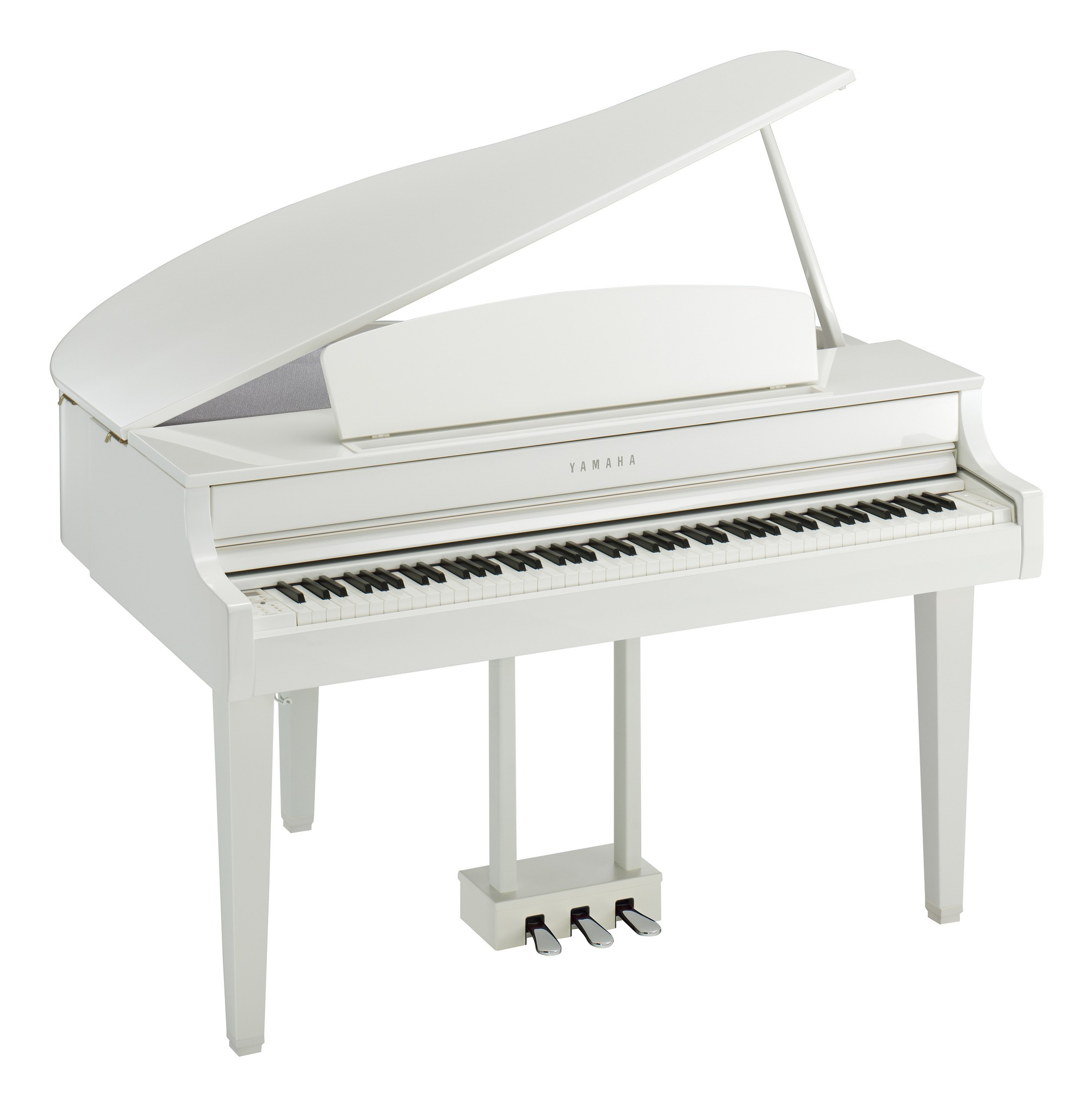 Yamaha Digitalpiano CLP 765 GP WH