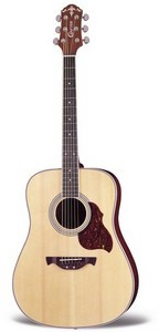Crafter Westerngitarre D 6 N Fingerstyle