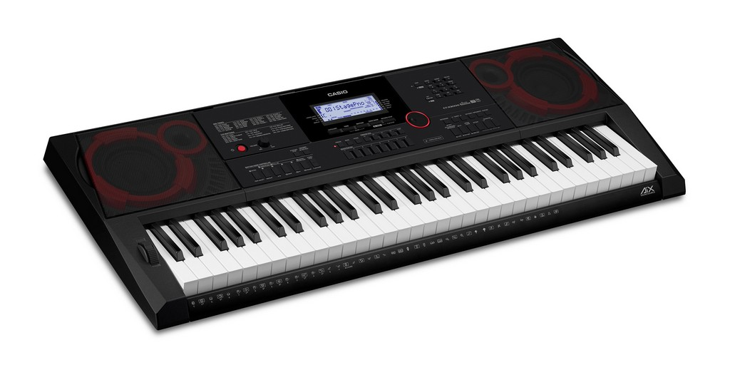 CASIO Keyboard CT-X3000 Bild 3