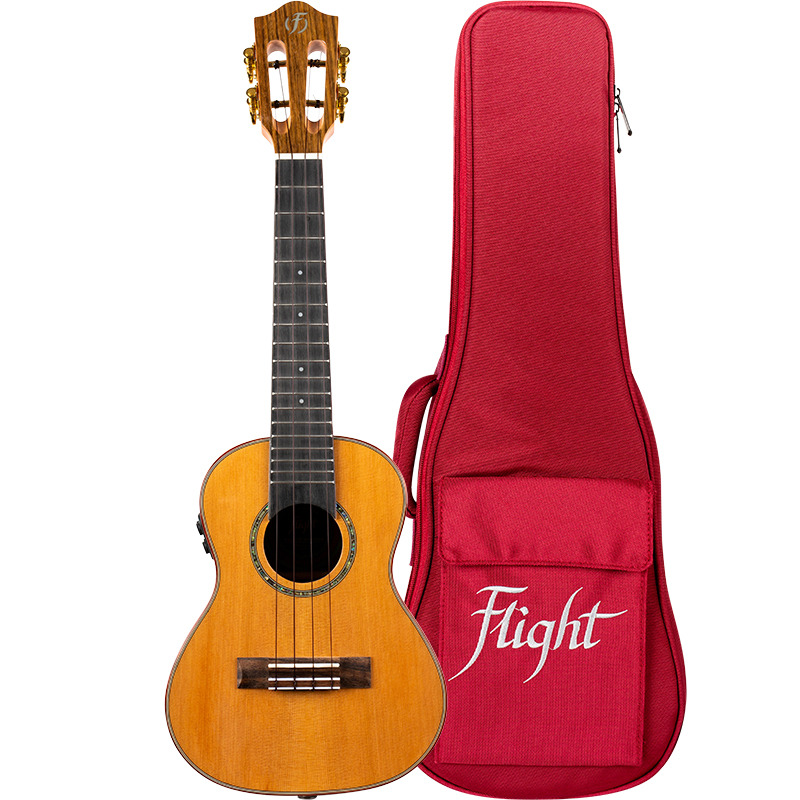 Flight Concert Ukulele Diana Soundwave