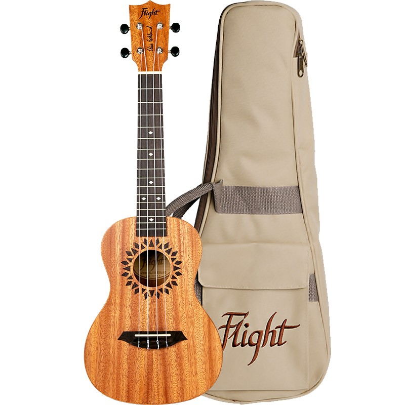 Flight Elise Ecklund Signature