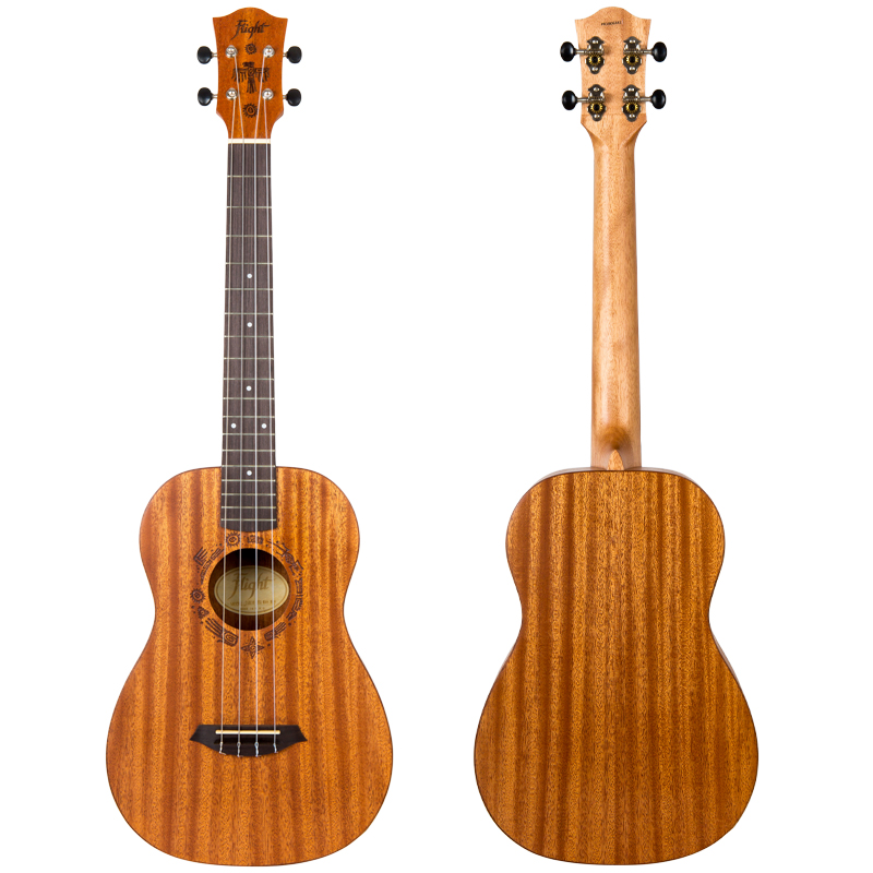 Flight Bariton Ukulele DUB 38