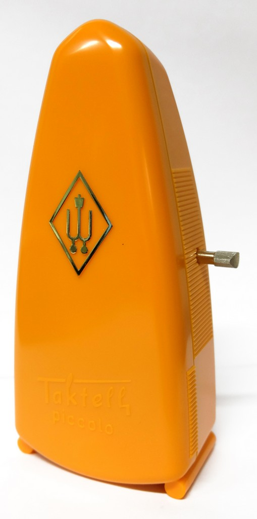 Wittner Taktell Piccolo Orange
