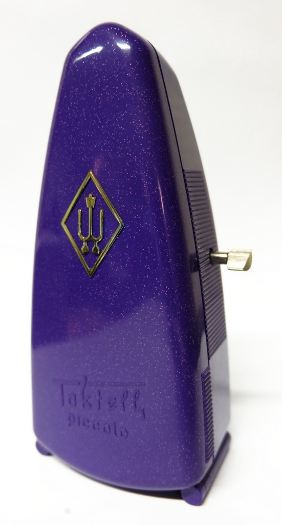 Wittner Taktell Piccolo Magic Violet