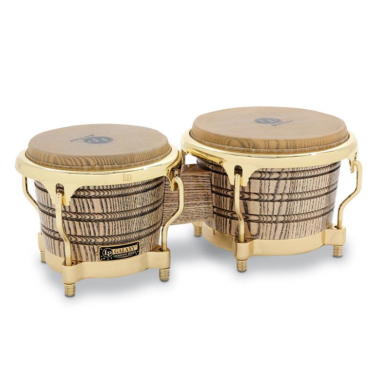Latin Percussion Bongo Galaxy Giovanni