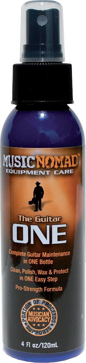 Music Nomad Guitar ONE