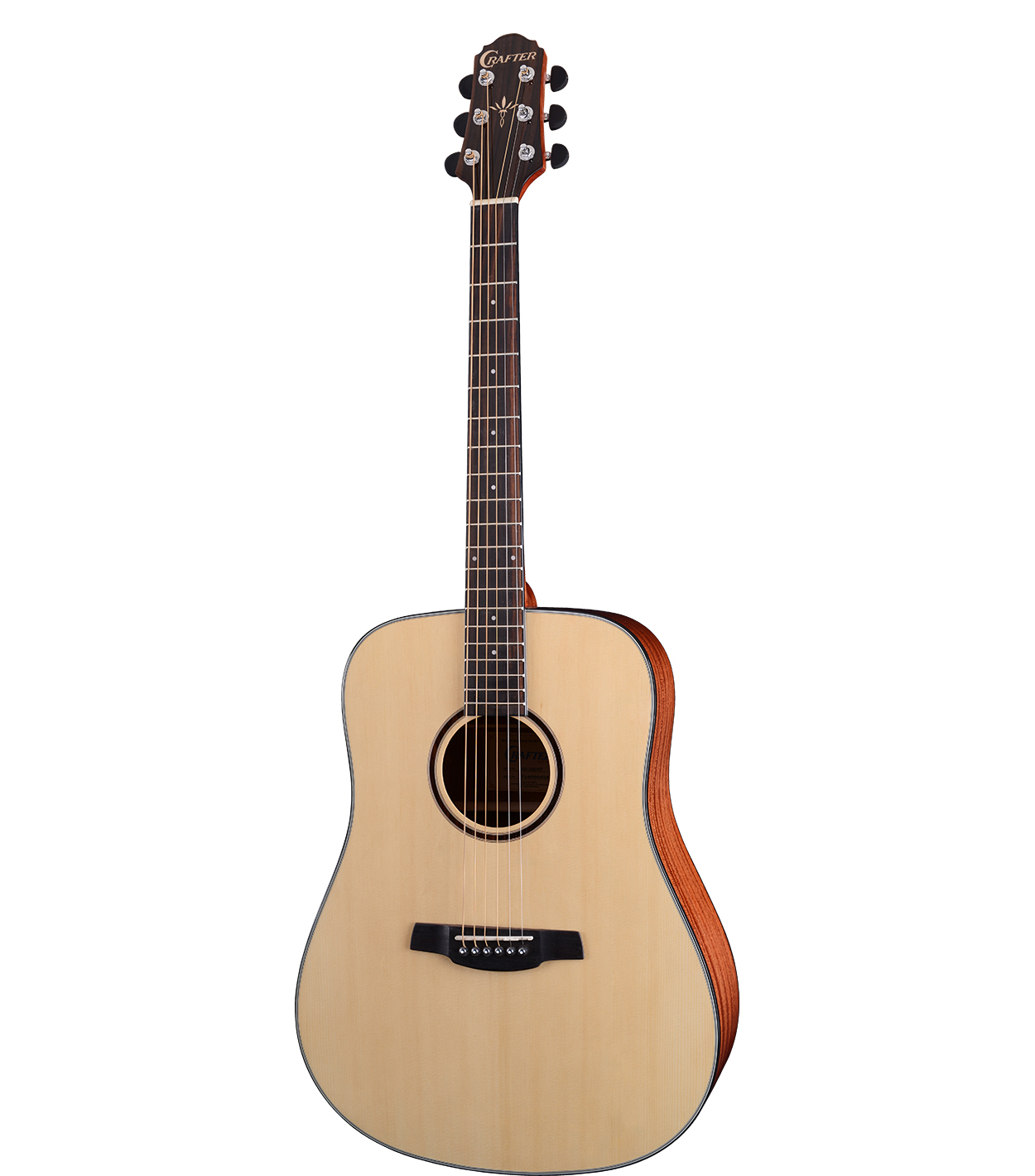 Crafter Westerngitarre HD 330 NT
