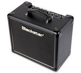 Blackstar Gitarrenamp HT-1R Combo mit Hall