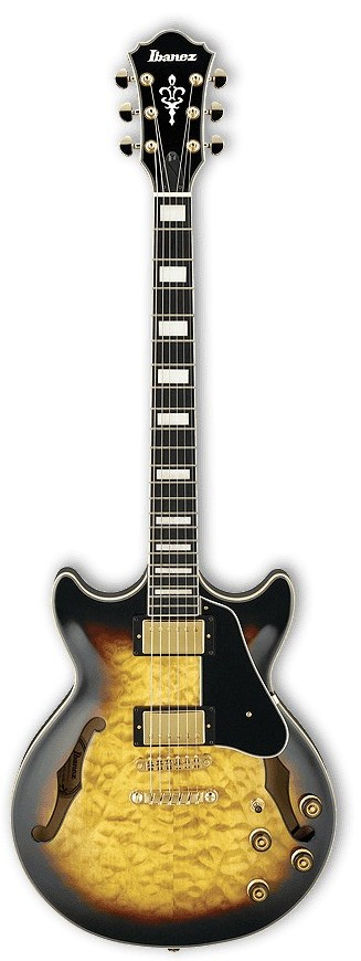Ibanez Artcore AM 93 AYS Expressionist