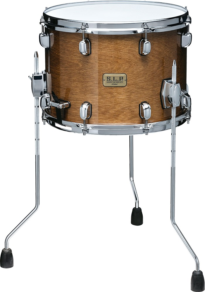 TAMA Snare Drum S.L.P. Duo Birch