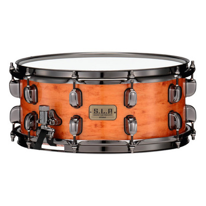 TAMA Snare Drum S.L.P. Figured Vintage Maple Gloss
