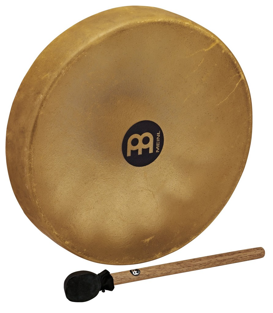MEINL Native American-Style Hoop Drum