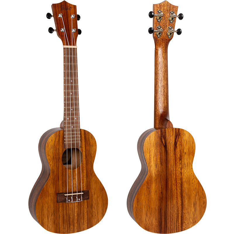 Flight Concert Ukulele NUC 200