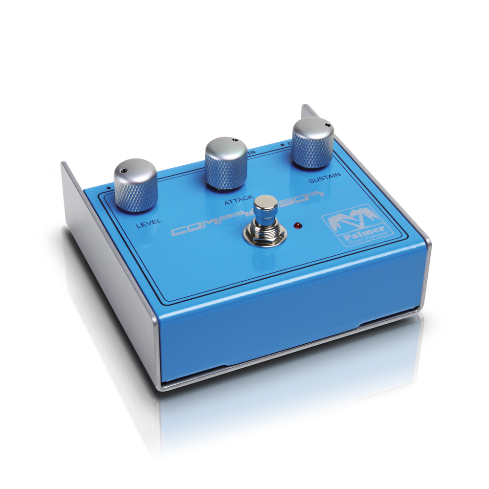Palmer MI Root Effect Compressor
