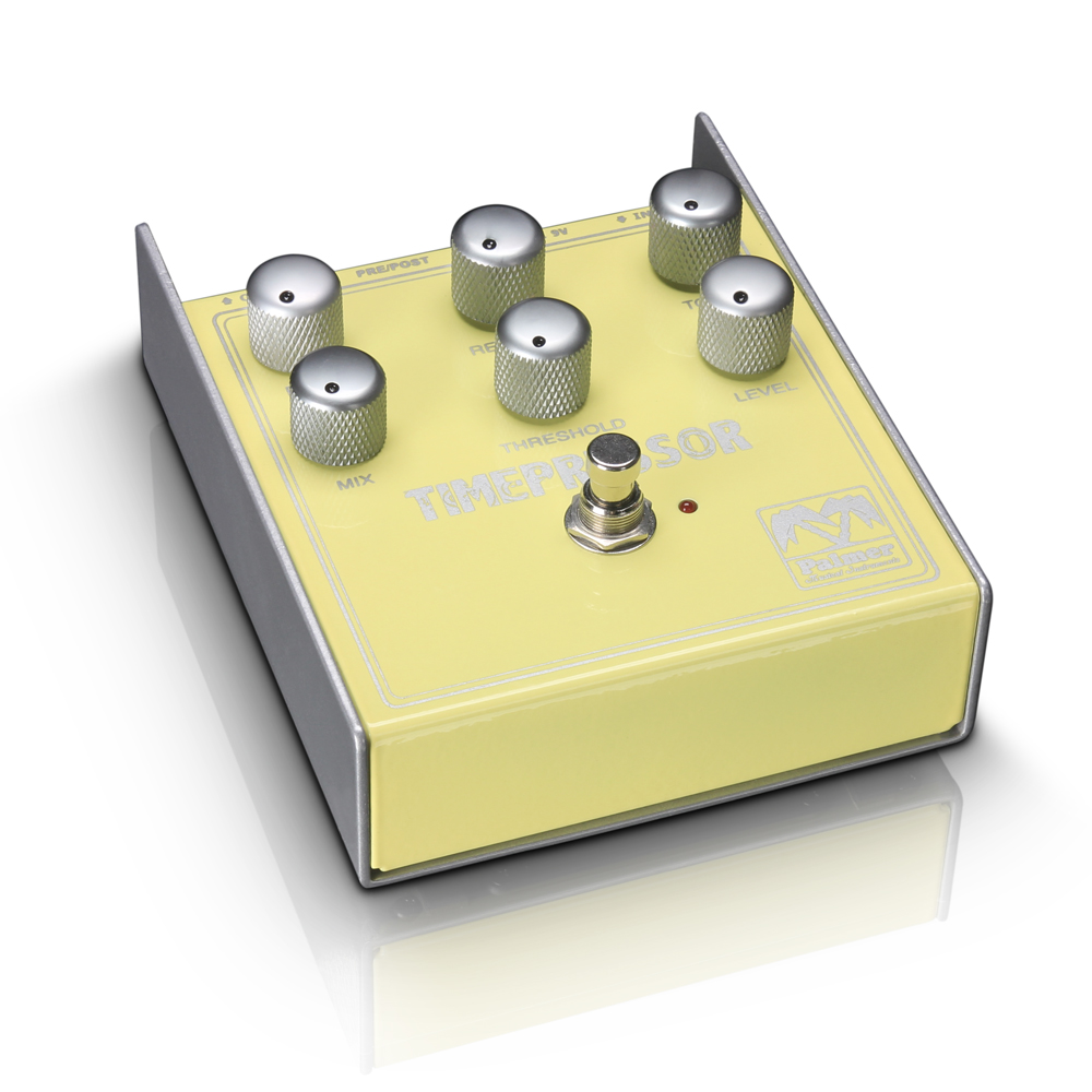 Palmer MI Root Effect Delay & Kompressor