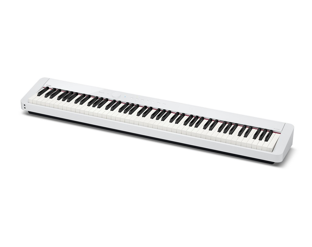 CASIO Digitalpiano Privia PX-S1000 WH