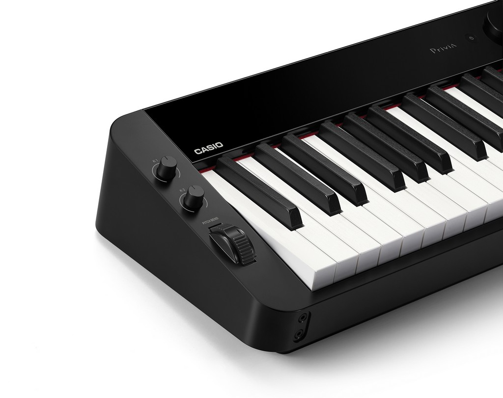 CASIO Digitalpiano Privia PX-S3000 BK Bild 5