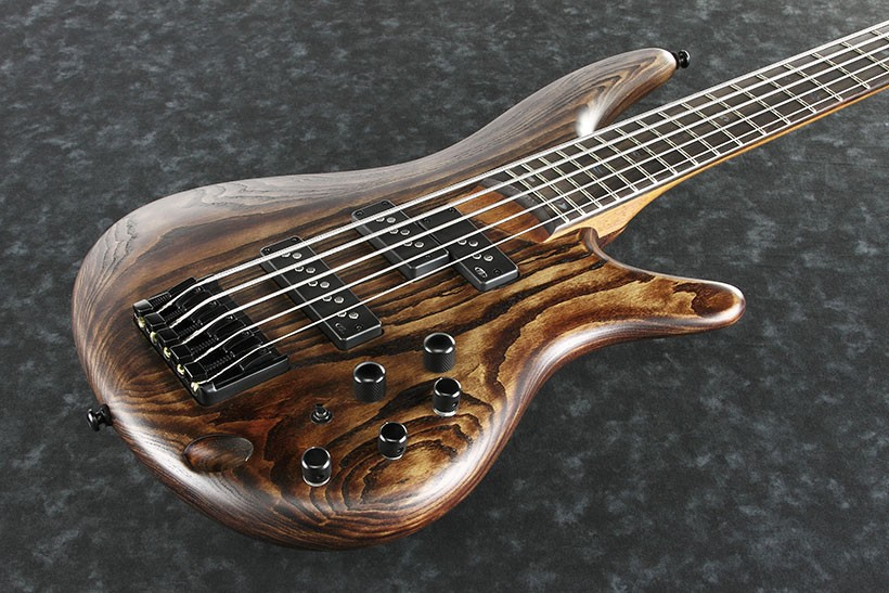 Ibanez Bass SR 655 ABS