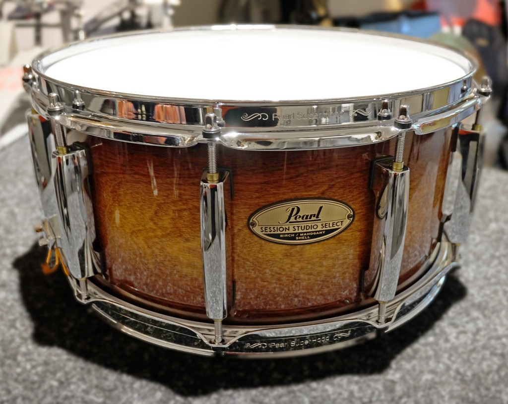 Pearl Snare STS1465 C314