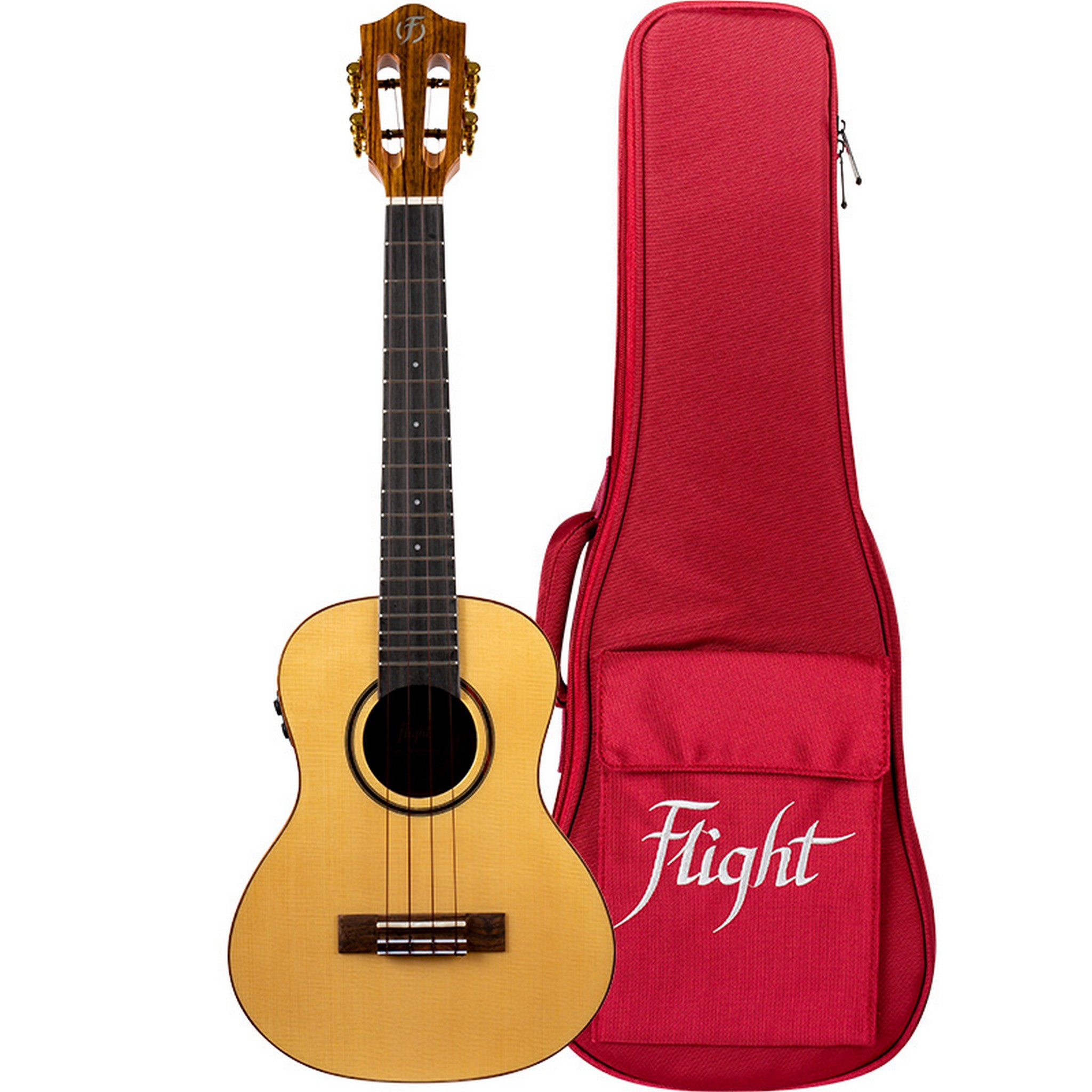 Flight Tenor Ukulele Sophia Soundwave