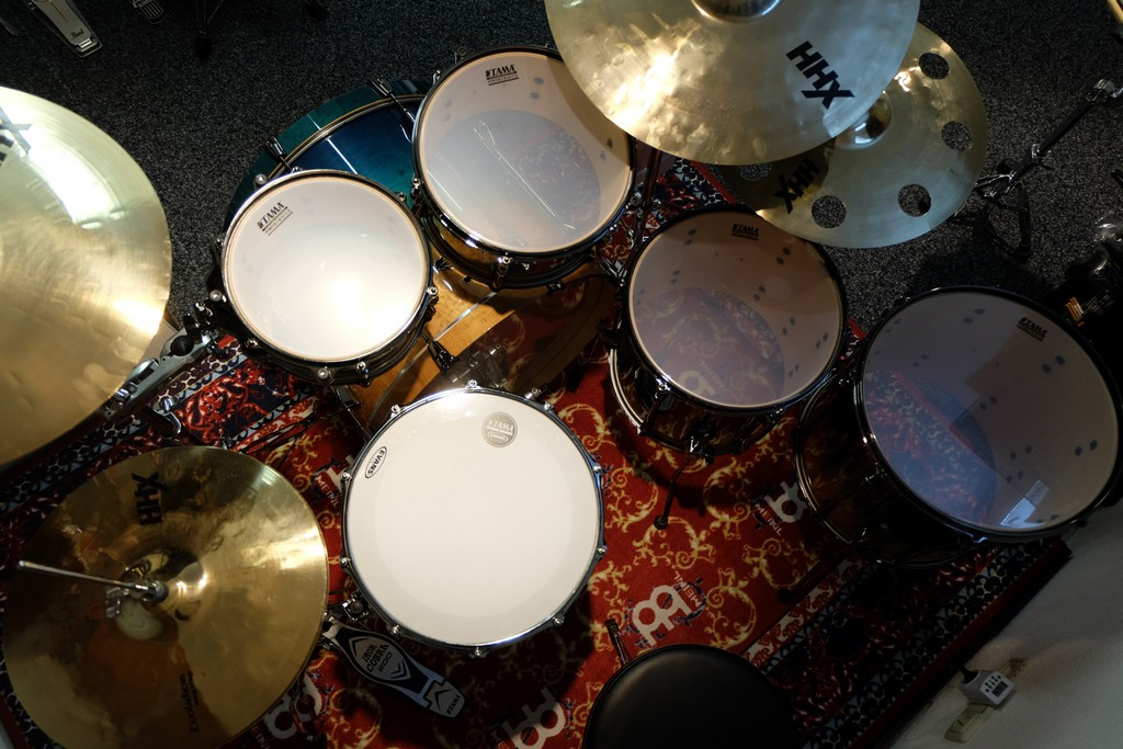 TAMA Superstar Hyper-Drive Maple Limited Edition