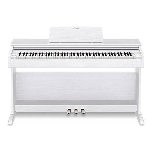 CASIO Digitalpiano AP-270 WE