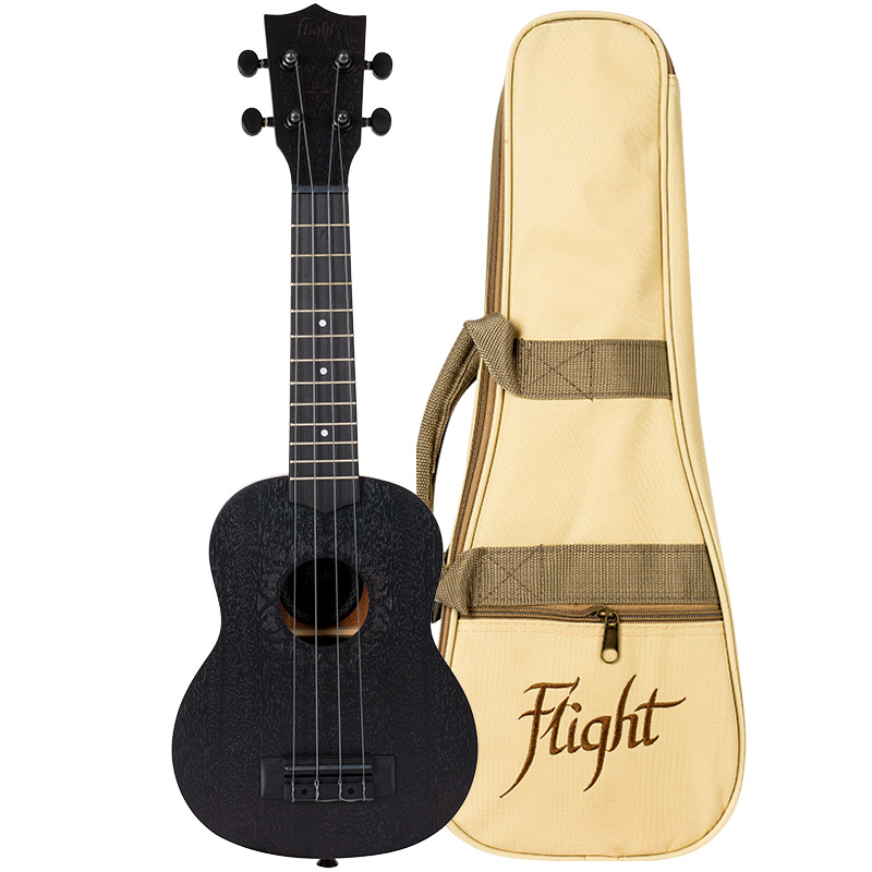 Flight Sopran Ukulele NUS 310 Blackbird