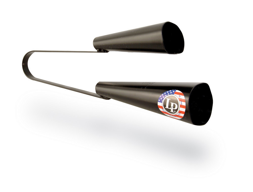 Latin Percussion Agogo Bell Dry