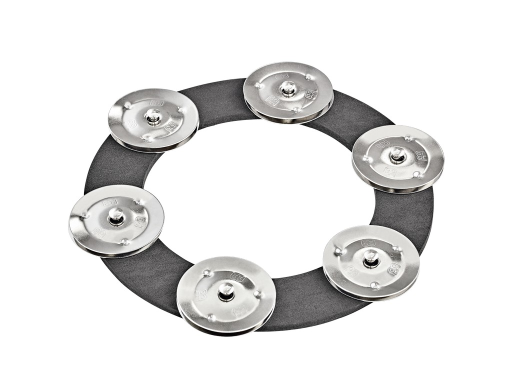 MEINL Percussion Soft Ching Ring 6